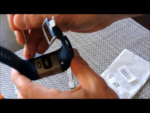 How-To: Fitbit Strap Replacement - Replace Blistered Bands!
