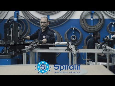 Spiralit Industrial Gaskets - Company Profile
