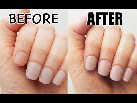 How To Reuse Fake Nails