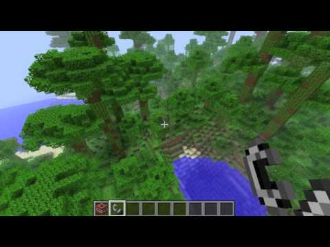 Minecraft: No Lag Explosions Mod