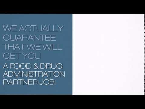 Food & Drug Administration Partner jobs in Cleveland, Ohio