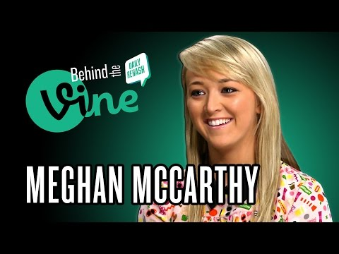 Behind the Vine with Meghan McCarthy | DAILY REHASH | Ora TV