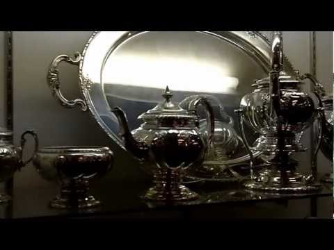 Antique Silver, Towle Royal Windsor Sterling Silver Coffee & Tea Sets, Buy antique silver.
