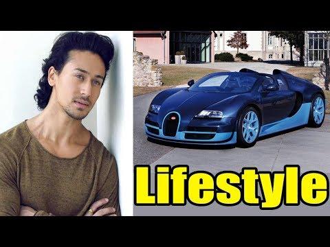 Tiger Shroff Lifestyle, School, Girlfriend, House, Cars, Net Worth, Family, Biography 2018