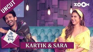 Kartik Aaryan & Sara Ali Khan | By Invite Only | Episode 55 | Love Aaj Kal | Full Episode