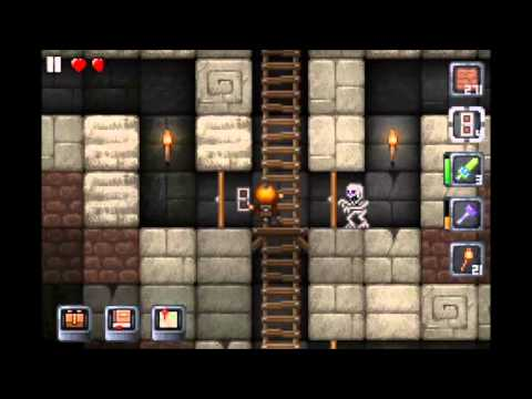 Junk Jack | Let's Play | Episode: 52 Mithril Swords & Ratatouille!