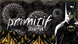 Primitif Sound - Calm Before the Storm