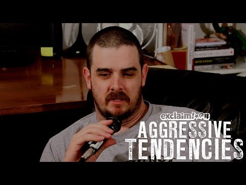 Todd of Nails & Chase of Gatecreeper on Max Cavalera supporting rising bands   Aggressive Tendencies