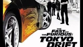 The Fast and the Furious Tokyo drift - Tokyo drift