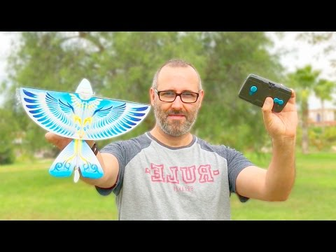 ✔ 4 FLYING TOYS you can buy on INTERNET