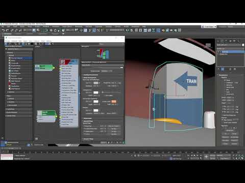 3ds Max Getting Started - Lesson 17 - Bump Maps