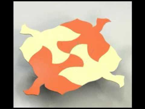 Escher transformation 2