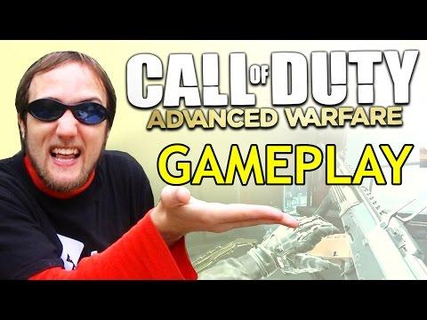Zeb89 Gioca a Call of Duty - Advanced Warfare