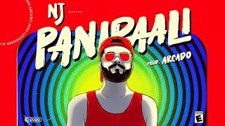 NJ [Neeraj Madhav] - 'PANIPAALI' (Prod. by Arcado) | Official Music Video | Spacemarley