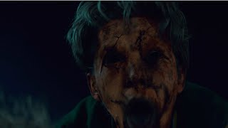Tommy Milner death scene | Scary Stories To Tell In The Dark (2019)