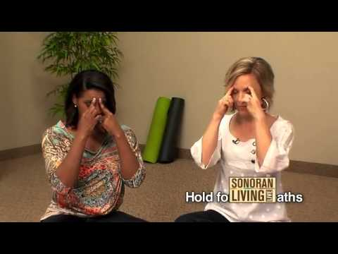 Pressure Points to Relieve Sinus & Tension Headaches - ABC15's Sonoran Living