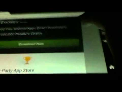 How to Download 1mobile Appstore