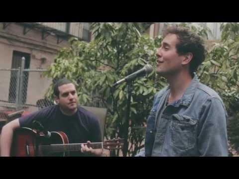 La Vie En Rose (Edith Piaf)- Casey Breves ft. Dylan Breves