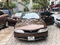 Mitsubishi đăng ký 2005 số tự động giá chỉ hơn 100 triệu, bán tại auto dona chăm,đt zalo 0938586307
