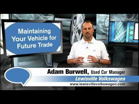 How to Get the Highest Trade Value for Your Current Car