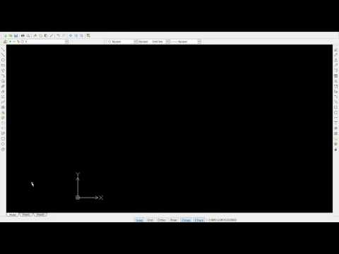 How to Get Draftsight Command Window Back