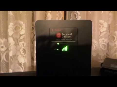 4G LTE Signal Booster / Personal CellSpot