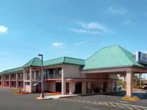 Days Inn & Suites Walt Disney World