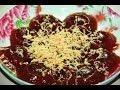 Super Delicious Kutsinta (Brown Rice Cake) without Lye Water