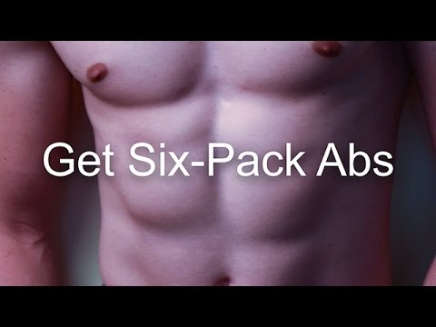 Get Six-Pack Abs (Subliminal)