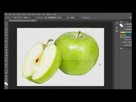 How to Convert PNG to JPG in MS Paint, ACDsee & Photoshop CS6