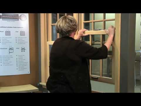 How to Tilt in Double Hung Windows | Renewal by Andersen of Central PA