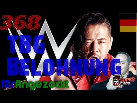 #WWESuperCard S4 ★ BattelGround Belohnung★ [DE/GER][#MrAngezockt #MrATeam][PC, HD+, deutsch]