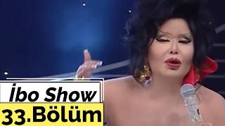 Bülent Ersoy - İbo Show - 33. Bölüm 4. Kısım  (2009)