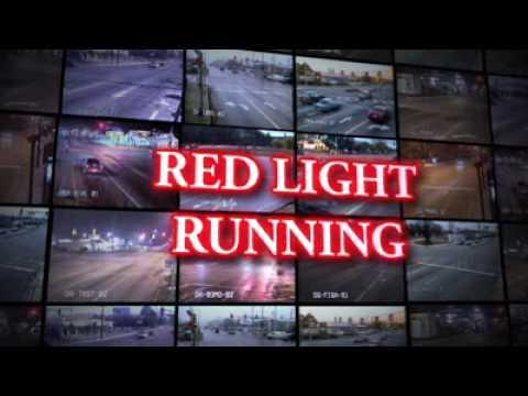 Red Light Running