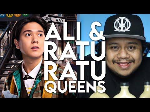 Download Ali & Ratu Ratu Queens - Movie Review MP3 Gratis