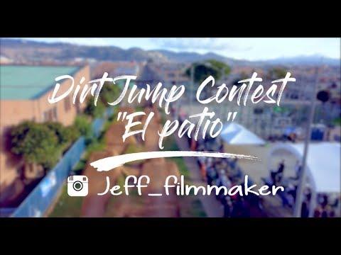 Dirt Jump Contest