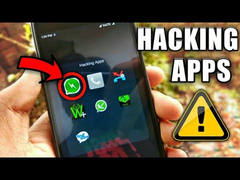 Top 5 Hacking Illegal Apps for Android | No Root Required | smart tech