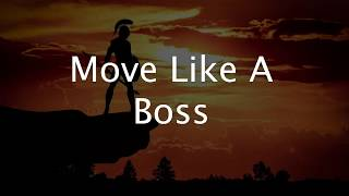 Fivio Foreign, Young M A   Move Like a Boss (Lyrics)
