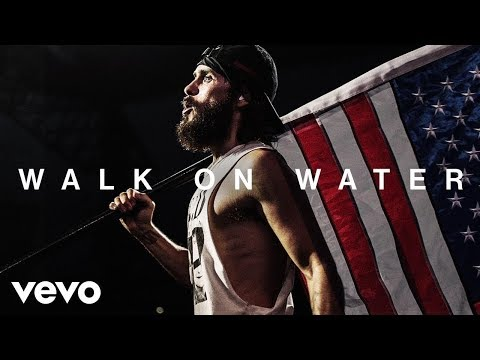 Thirty Seconds To Mars - Walk On Water (Official Music Video)