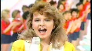 Miss Teen Canada Pageant 1988  -Musical Numbers-