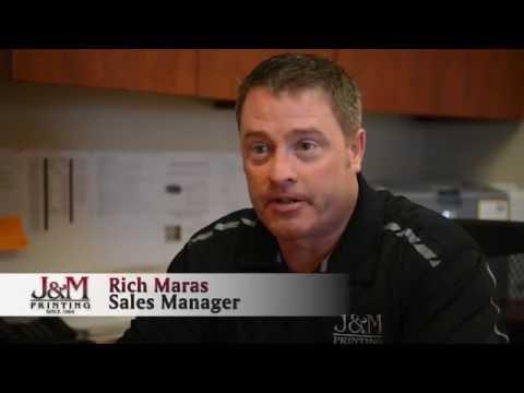 Midco Business – J&M Printing Testimonial