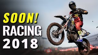 10 Upcoming Racing Games for 2018