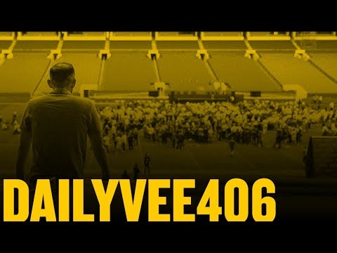 This is Agent 2021! | DailyVee 406