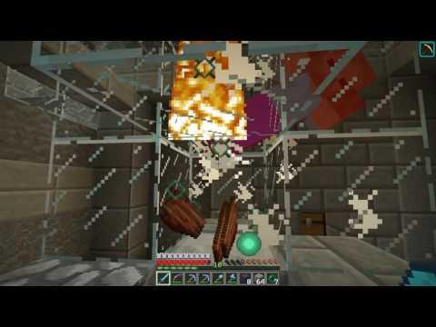 Minecraft Episode 03 - Mob spawner