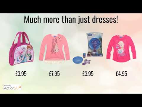 Purchase your high quality, affordable Disney frozen kids clothing at Lamaloli.com