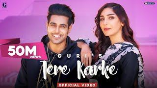 Tere Karke GURI Official Video Satti Dhillon MixSingh Latest Punjabi Song Geet MP3