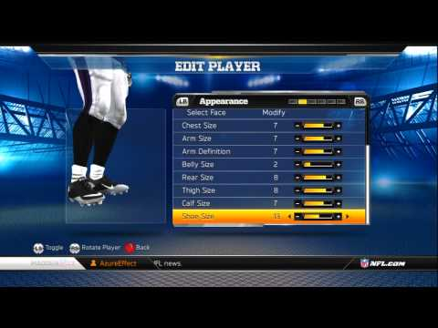 Madden 13: How to Create a Player Connected Careers Mode