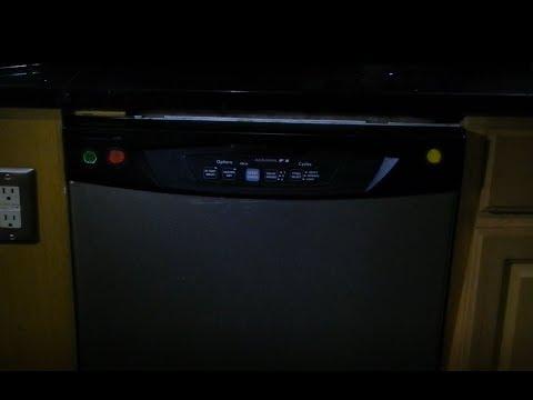 A Helpful Idea for Dishwashers