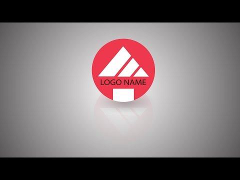 Create Logo Design   Illustrator Tutorial