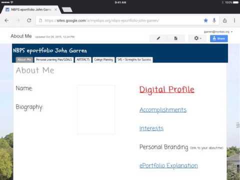 requesting Desktop Site Chrome Browser iPad